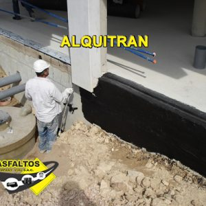 ALQUITRAN