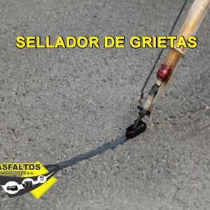 SELLADOR DE GRIETAS